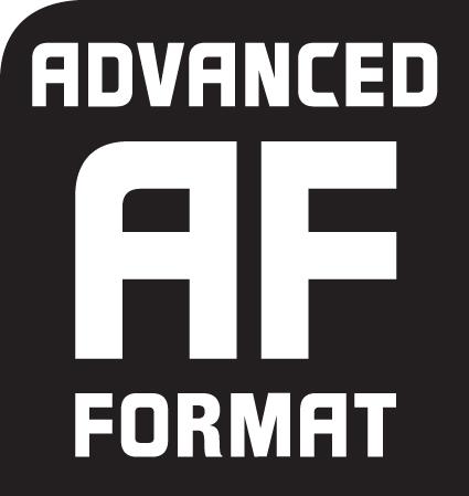 Что такое advanced format
